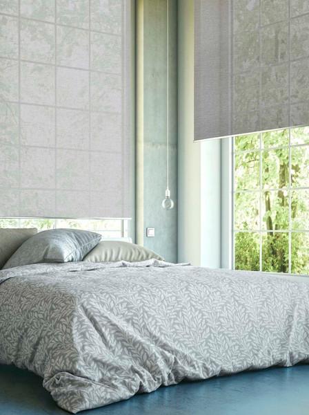 Estores enrollables para dormitorios | Madrid | Cortistor
