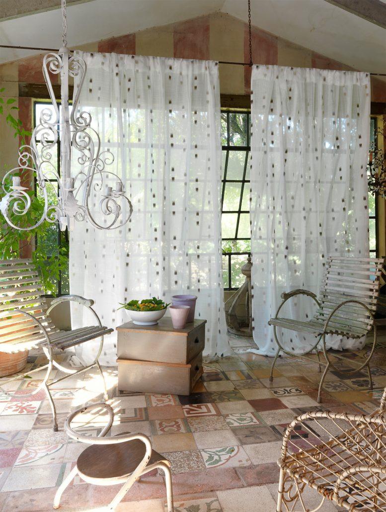 Tejidos para la confección de cortinas en Madrid   Madrid   Cortistor