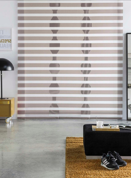 Paneles japoneses para habitación | Madrid | Cortistor