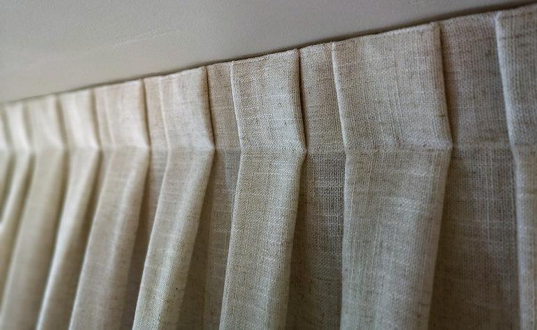 Confección de cortinas a tablas _ Madrid