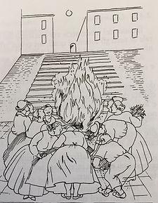 Tradizione e leggenende lauretane congreg Santa Casa