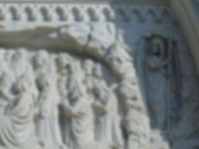 Chapelle Montigeon Portail France