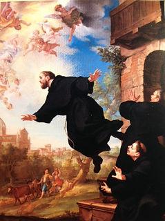 St Joseph de Copertino