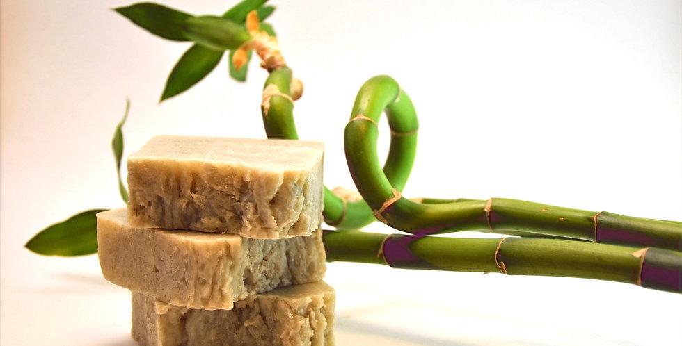 Bamboo And Teakwood