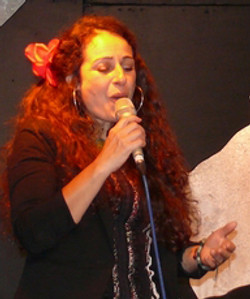 Julie Fallu