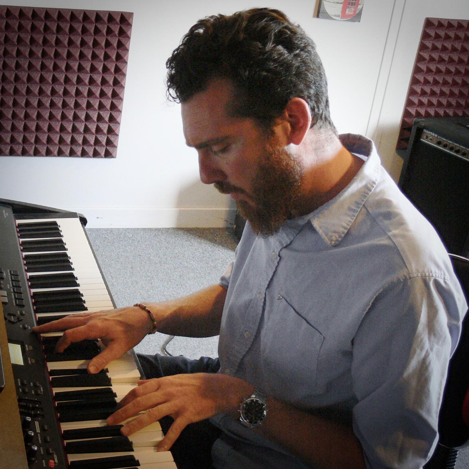 Frédéric Llamas