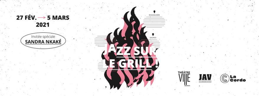 bandeau Jazz Sur le Grill 7ème édition.j