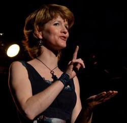 Gwenaëlle Baudin