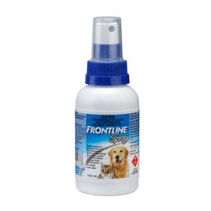 FRONTLINE SPRAY 100ML