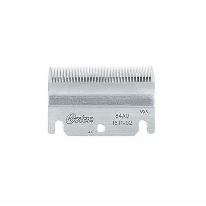 OSTER CLIPPER BLADE BOTTOM 84AU