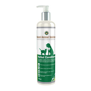 NATURAL ANIMAL SOLUTIONS NAS CONDITIONER 375ML
