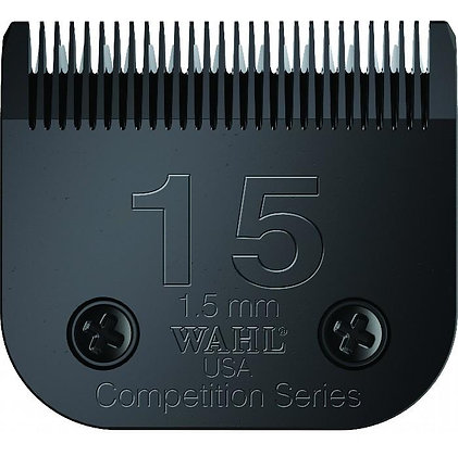 WAHL #15 CLIPPER BLADE ultimate