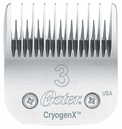 OSTER CLIPPER BLADE 3 SKIP TOOTH OSTER A5