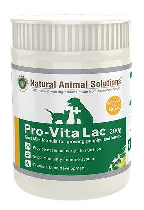 Natural Animal Solutions NAS Pro-Vita Lac 200g