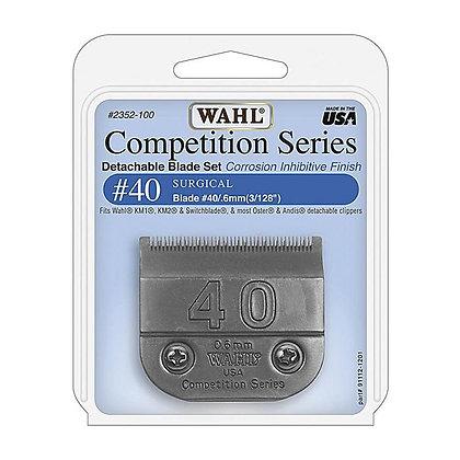 WAHL #40 CLIPPER BLADE