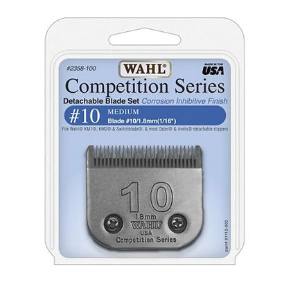 WAHL #10 CLIPPER BLADE  1.8MM