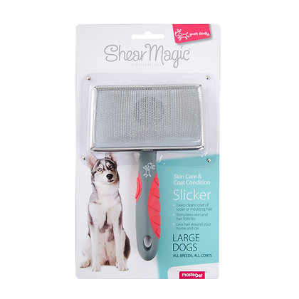 SHEAR MAGIC SLICKER LARGE