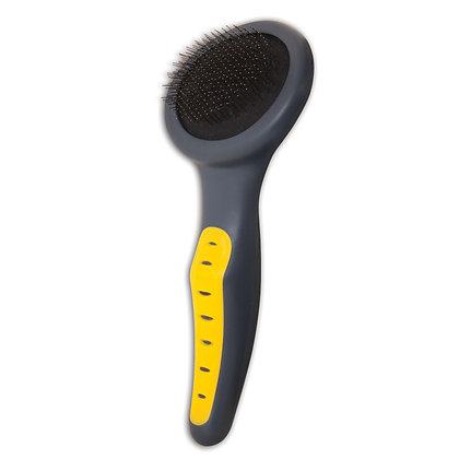 GRIPSOFT SLICKER BRUSH REGULAR