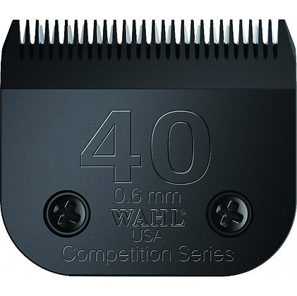 WAHL #40 CLIPPER BLADE ULTIMATE