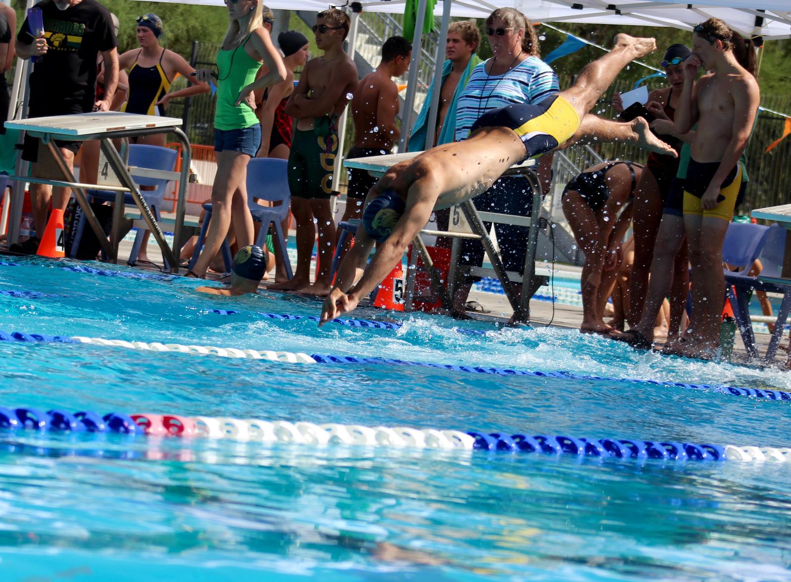 Prcaswimteam