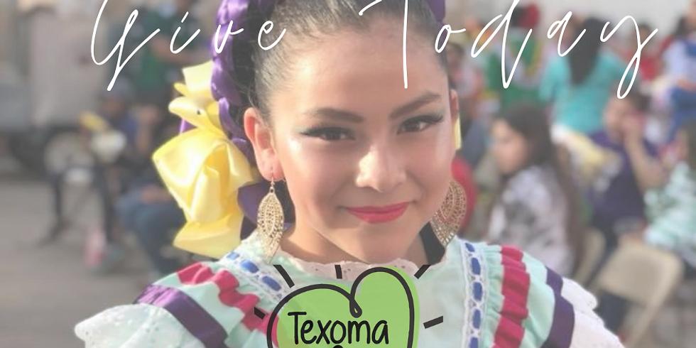 Texoma Gives | Zavala