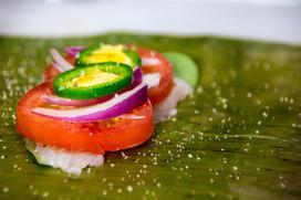 prehispanic dishes