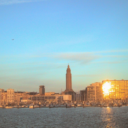 Le Havre au coeur de la Normandie