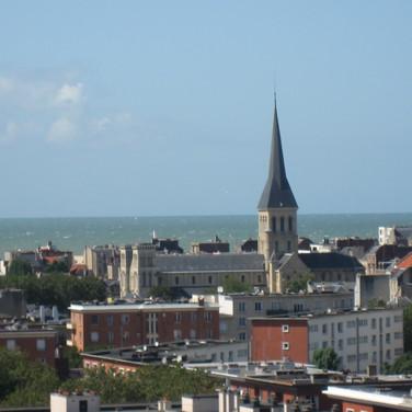 Le Havre : St Vincent