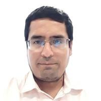Oscar Vasquez Flores, Head of APIs & Open Banking | BCP