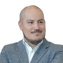 Jonathan G. Garzon, Head of Digital Business and Innovation, CECOBAN