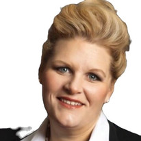Johanna Pugh, Managing Director, North America | MAMBU