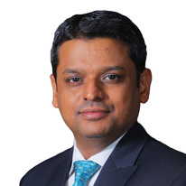 Tushar Parikh, Segment Head for Banking, Finance and Insurance (BFSI), Country Head of Brazil | TCS LATAM