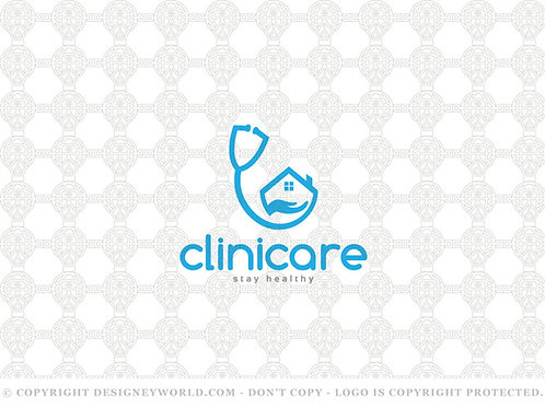 Clinical Care Logo