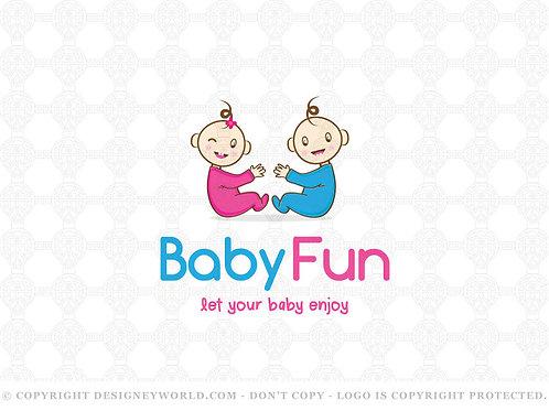 Baby Fun Logo