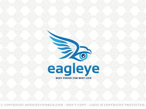 Eagle Eye Vision Logo