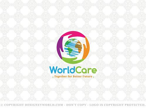 World Care Logo