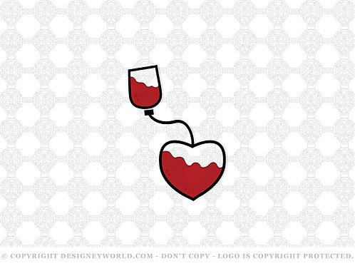 Love Serum Logo