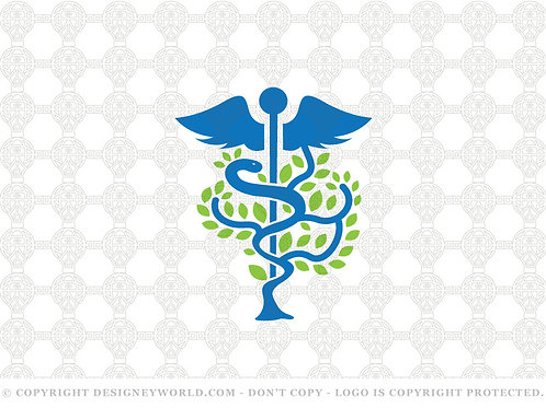 Better Health Tree Logo