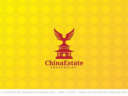 China Estate Logo