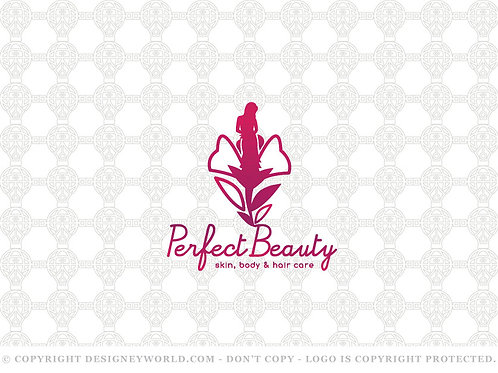 Perfect Beauty Care Logo