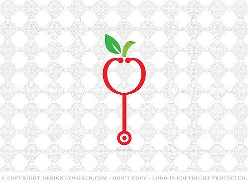 Doctor Apple Logo
