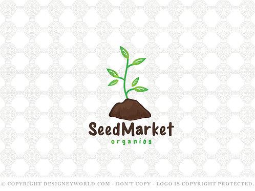 Seed Market Organics