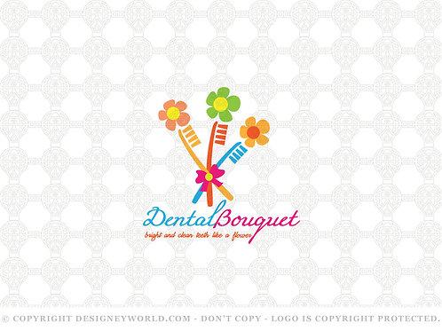 Dental Bouquet Logo