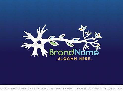Natural Neuron Logo