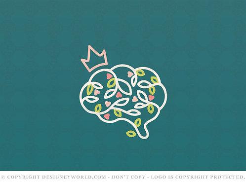 Royal Brain Care Logo