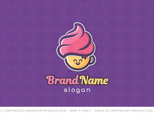 Fun Kids Cafe Logo