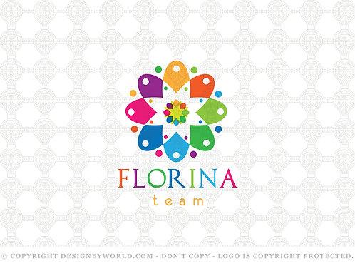 Florina Team Logo