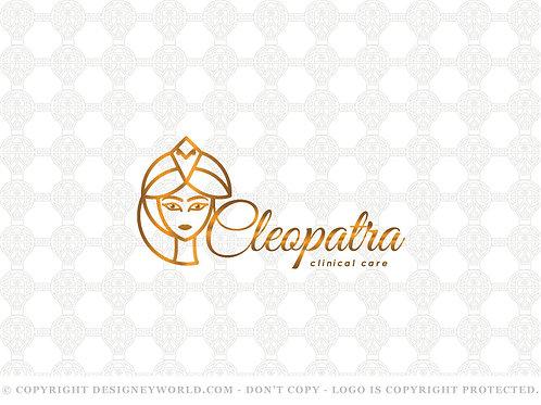 Cleopatra Care Logo