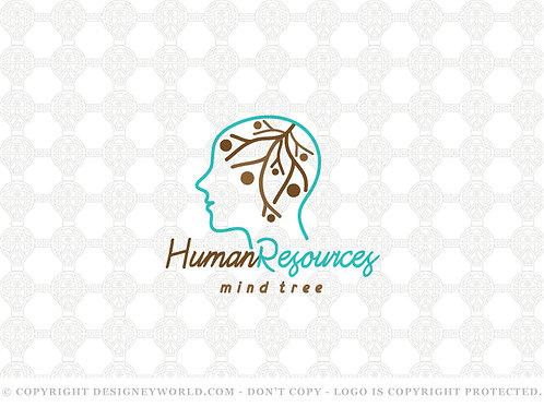 Mind Tree Human Resources Logo