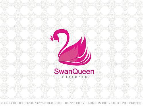 Swan Queen Logo